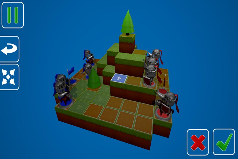 Battlegrounds Featured