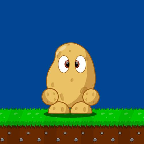 Potato Dave