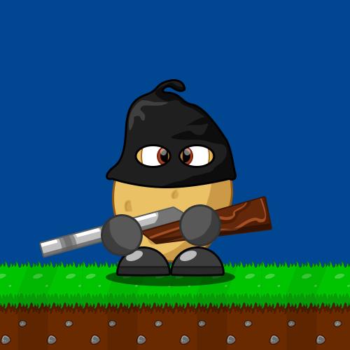 Robbertato
