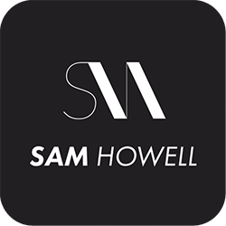 Sam Howell Logo