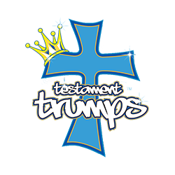 Testament Trumps Logo