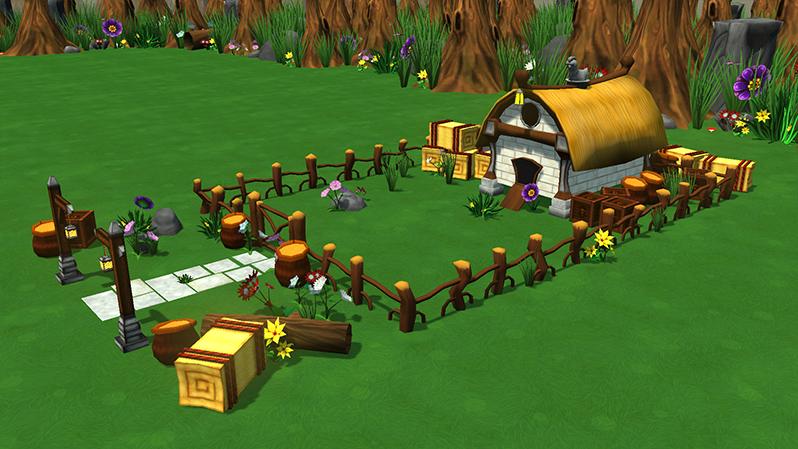 Mendel's Farm Coop