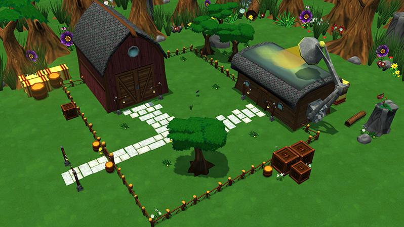 Mendel's Farm Nursery