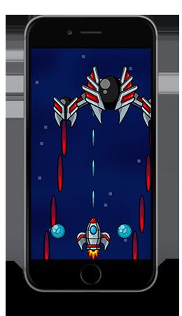 Slider Phone Game