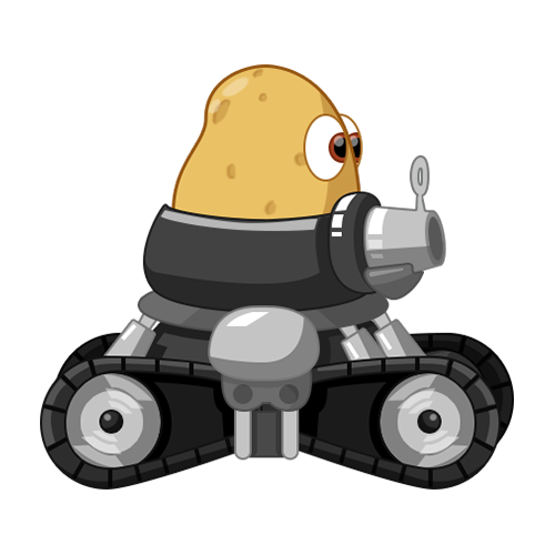 Tank Character